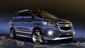Activ Automobiles : chevrolet spin activ concept sketch render car body design ~ Gottalentnigeria.com Avis de Voitures