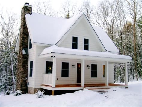 liking  micro cottage trend super cozy cottage style homes country house exterior cottage