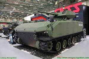 Kaplan-30 FNSS Next Generation Armored Fighting Vehicle ...