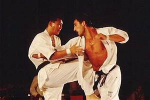 Should Traditional Martial Arts Be Banned? | Bleacher Report