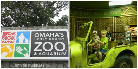 zoo henry doorly omaha nebraska