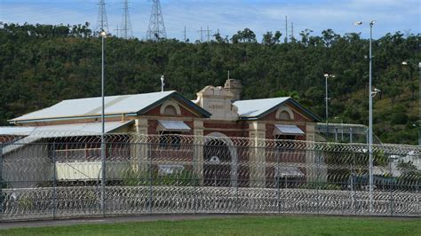 Townsville prisoner found dead in cell at Townsville ...
