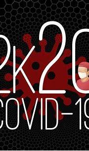 Wallpaper virus, 2020, pandemic, coronavirus, COVID-19 ...