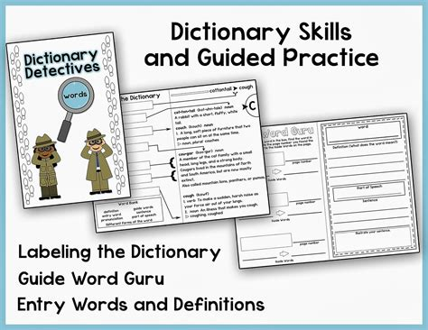 Simply Skilled In Second Dictionary Skills…made Easy