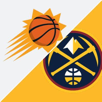 Suns vs. Nuggets - Game Recap - January 1, 2021 - ESPN