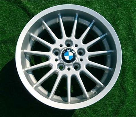 Bmw Style 32 Wheels by Bmw Style 32 Wheels Tires Parts Ebay