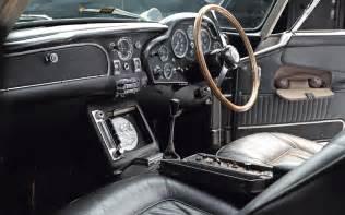 aston martin cars interior classic cars aston martin db5