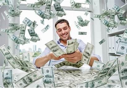 Winnings Walker Money Lottery Cpa Steve Rain