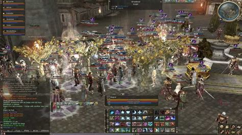 the siege 2 lineage 2 god feoh wizzard siege pvp innova server