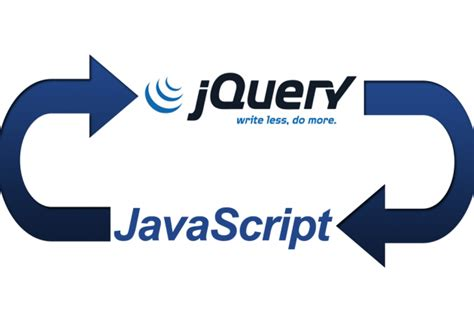Techno Remedies Best Of Jquery Over Javascript