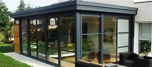 Jardin D Hiver Veranda : alu bretagne expert veranda pommeret c tes d armor ~ Premium-room.com Idées de Décoration