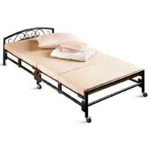 guest folding bed cot canada from sears com