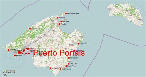 hafenhandbuch spanien marina puerto portals auf mallorca