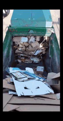 recycle gifs tenor