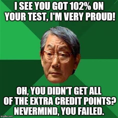 Asian Guy Meme Face - meme spotlight high expectations asian father jukebox 9