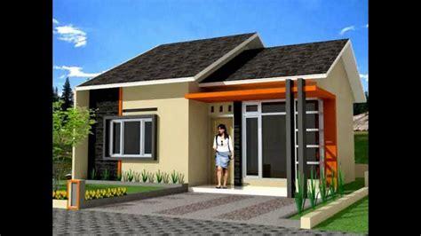 desain rumah minimalis modern dwg terpopuler