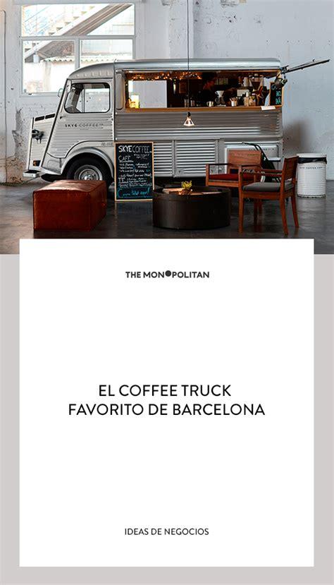 We're baristas, roasters, and owners. Pin en Ideas de Negocios de Comida