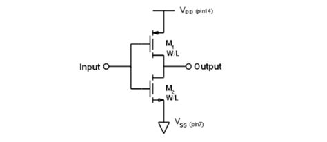 activity  cmos amplifier stages analog devices wiki