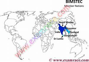 BIMSTEC Countries Decided to Fight Terrorism of All Forms ...
