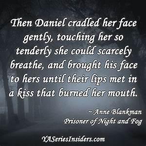 ~ Anne Blankman, PRISONER OF NIGHT AND FOG via ...