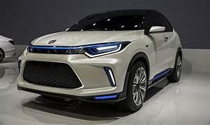 Honda Everus VE-1 REVEALED - £19,000 electric has over 210
