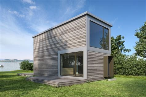 Tiny Häuser Gebraucht Kaufen by Tiny Houses Domestic Bliss On The Smallest Scale