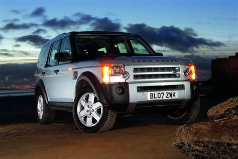 Best Used Large SUV | Used Car Awards 2010 | Winners ...