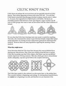 Celtic Designs and Their Meanings | Celtic Symbols And ...