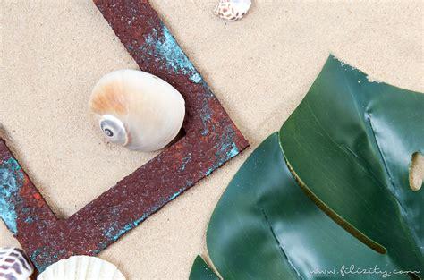 Rost Effekt Farbe Selber Machen by Diy Rost Feffekt Farbe Rost Patina F 252 R Eindrucksvolle