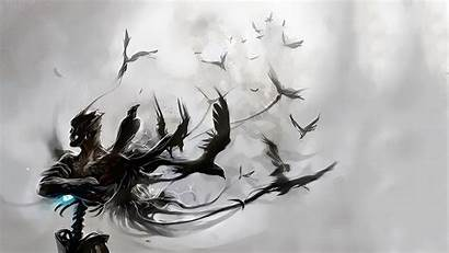 Raven Rust Backgrounds Nightmares Wallpapers 1080 1920
