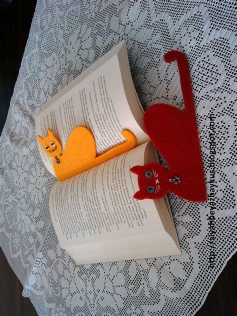 ke 231 kedili kitap ayracı ke 231 e book crafts