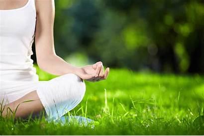 Yoga Desktop Wallpapers Cool Lifestyle Background Meditating