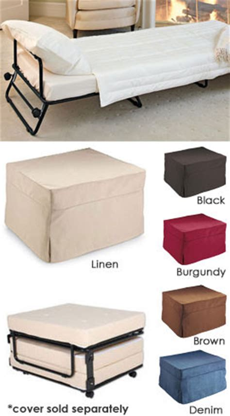 fold out ottoman bed buy fold out ottoman bed from solutions footstools