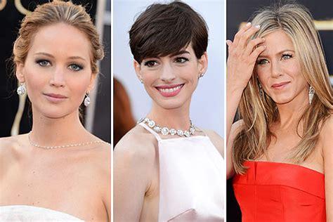 Jennifer Lawrence Anne Hathaway Jennifer Aniston Top