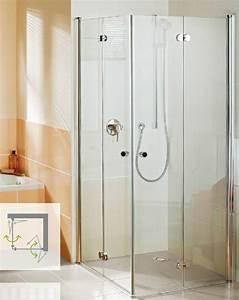 Bodengleiche Dusche Mit Faltbarer Duschabtrennung : klappdusche 90x90 cm bodengleiche dusche bis 90x90x200 breite x tiefe x h he ~ Orissabook.com Haus und Dekorationen