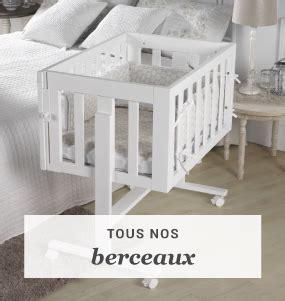 Idées De Décoration Chambre De Bébé  Berceau Magique
