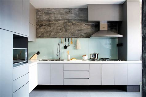 renovation the best kitchen layouts and designs according to space home decor singapore
