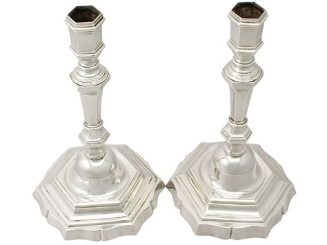 French Silver Candlesticks, Antique, Circa 1780 For Sale At 1stdibs Antique Jewelry Show Las Vegas 2017 Stickley Dining Table And Chairs Custer Spokane Washington Brimfield September 2016 Safety Pins Dates Main Street Mall Mesa Arizona Tractors Images