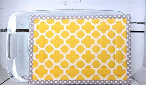 large hot pad sewing pattern allfreesewingcom
