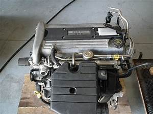 Motor 2 2 Ecotec Astra Zafira Y Otros Vehiculos 2001 A