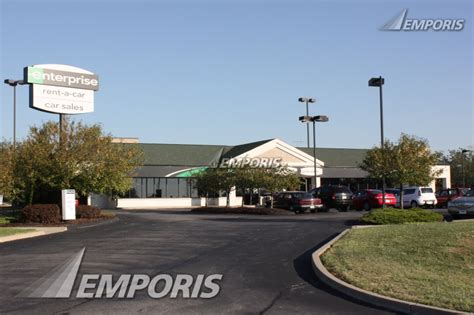 Enterprise Rent-a-car And Car Sales, Hazelwood
