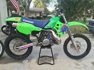 1989 Kx 250 Motorcycles For Sale