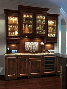 The entertainer39s guide to designing the perfect wet bar for Home bar furniture china