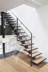 Escalier Modulaire Lapeyre by Les 25 Meilleures Id 233 Es De La Cat 233 Gorie Escalier Droit Sur
