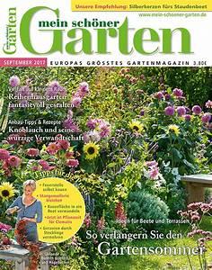 Mein Schöner Garten Mondkalender : mein sch ner garten mein sch ner garten ~ Whattoseeinmadrid.com Haus und Dekorationen