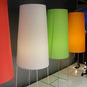 Abat Jour Pour Lampe Sur Pied : quelques liens utiles ~ Teatrodelosmanantiales.com Idées de Décoration