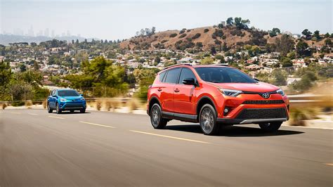 Toyota Expressway by New Toyota Rav4 Lease Offers Expressway Toyota