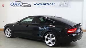 Audi Occasion Lyon : audi a7 sportback 3 0 tdi 204 s line multitronic8 occasion lyon neuville sur sa ne rh ne ora7 ~ Gottalentnigeria.com Avis de Voitures