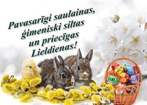 Priecīgas Lieldienas! - Talsu novada Izglītības pārvalde