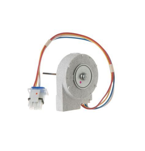 ge wr60x10185 evaporator fan motor dc for refrigerator wr60x10185 refrigerator evaporator fan motor dc ge